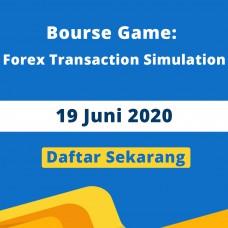 Bourse Game: Forex Market Transaction Simulation