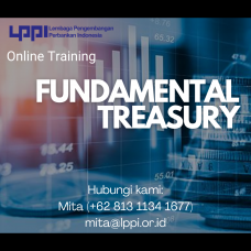 Online Training : FUNDAMENTAL TREASURY