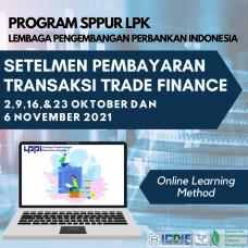 Setelmen Pembayaran Transaksi Trade Finance