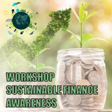 Workshop: Sustainable Finance Awareness