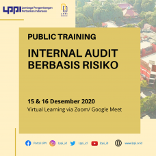 Internal Audit Berbasis Risiko