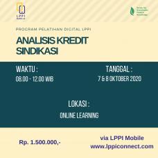 Analisis Kredit Sindikasi