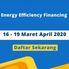 Energy Efficiency Financing