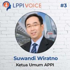 LPPI Voice #3 | Kupas Tuntas Bisnis Leasing  - Suwandi Wiratno